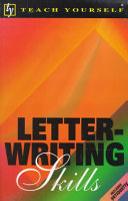 Letter-writing Skills