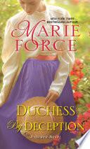 Duchess by Deception Pdf/ePub eBook