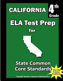 California 4th Grade Ela Test Prep