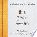 Bee a Good Human Book PDF