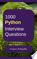 Crack Any Python Interview