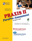 Praxis II Parapro Assessment 0755 and 1755