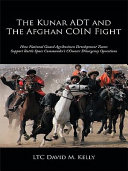 download ebook the kunar adt and the afghan coin fight pdf epub