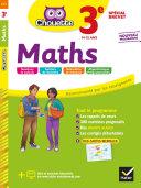 Maths 3e Spécial brevet