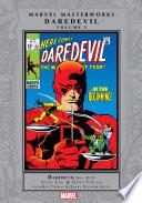 Daredevil Masterworks Vol 5