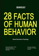 28 Facts Of Human Behavior