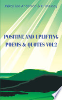 POSITIVE AND UPLIFTING POEMS   QUOTES