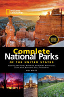 National Geographic Complete National Parks of the United States  2nd Edition