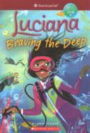 Luciana : how the girl's story began...