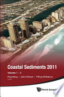 The Proceedings of the Coastal Sediments 2011