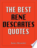 The Best René Descartes Quotes