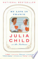 My Life in France Book PDF