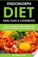 Endomorph Diet Meal Plan Cookbook