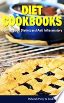 Diet Cookbooks  Comfort Food Dieting and Anti Inflammatory
