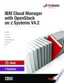 Ibm Cloud Manager With Openstack On Z Systems V4 2