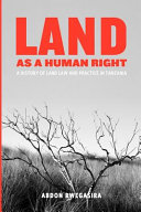 Land as a Human Right Corresponding Duty Imposed Upon That