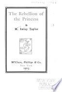 The Rebellion of the Princess Book PDF