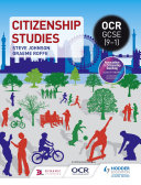 OCR GCSE (9–1) Citizenship Studies