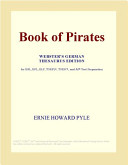 Book of Pirates  Webster s German Thesaurus Edition