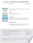 The Drug Development Paradigm In Oncology