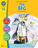The BFG   Literature Kit Gr  3 4