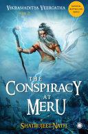 Vikramaditya Veergatha Book 2 The Conspiracy At Meru book