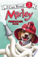 Marley: Firehouse Dog