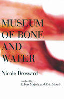 Museum Of Bone And Water Pdf/ePub eBook