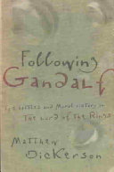 Following Gandalf