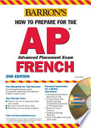 How to Prepare for the AP French