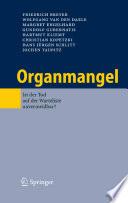 Organmangel