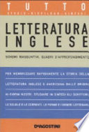 Tutto letteratura inglese  Schemi riassuntivi  quadri d approfondimento