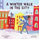 A Winter Walk in the City Book PDF