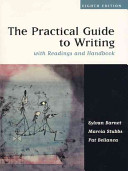 The Practical Guide to Writing