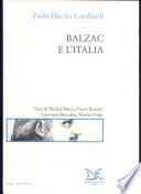 Balzac e l'Italia