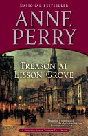 Treason at Lisson Grove Anne Perry S Dorchester Terrace The Man