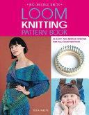 Loom Knitting Pattern Book