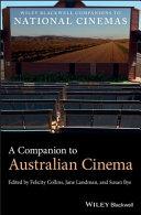 A Companion to Australian Cinema Book