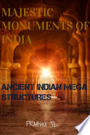 Majestic Monuments of India Book PDF