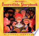 Miss Smith S Incredible Storybook
