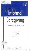 Informal caregiving