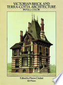 Victorian Brick and Terra Cotta Architecture in Full Color