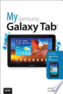 My Samsung Galaxy Tab