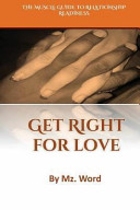 Get Right For Love