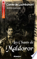 illustration Les Chants de Maldoror