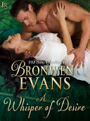 A Whisper of Desire Lords Novel From Usa Today Bestselling Author Bronwen