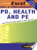 PD, Health and PE