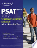 PSAT NMSQT 2017 Strategies  Practice   Review with 2 Practice Tests