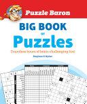 Puzzle Baron's Big Book of Puzzles