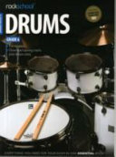 Rockschool Drums Grade 6  2012 2018